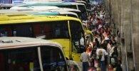 TRF da 3ª região proíbe venda casada de passagens de ônibus com seguro