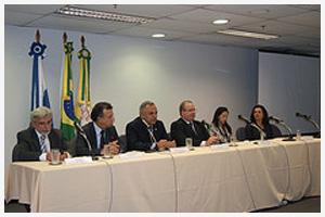 Rede Nacional de Cooperação Judiciária; CNJ; RJ