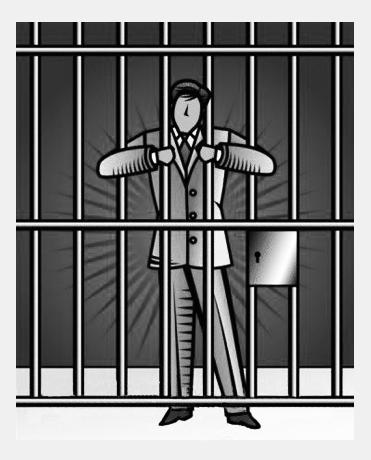 Prisão especial; Garantia constitucional; PL 4.208/01;