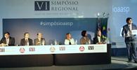 """Operadores do Direito discutem novo CPC no """"VI Simpósio Regional AASP"""""""