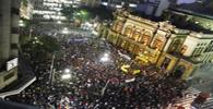 Instituições posicionam-se acerca de manifestações no país
