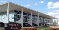 Promotora reitera quebra de sigilo do Palácio do Planalto