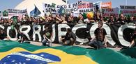 Caçada contra a corrupção se espalha pelo país