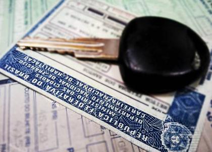 Lei permite nomear motorista principal de veículo para atribuição de multas