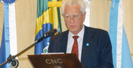 Presidente do Conselho Nacional do Sistema Sesc/Senac é afastado do cargo