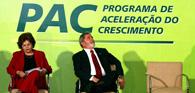 Dilma transfere gestão do PAC do ministério do Planejamento para a Casa Civil