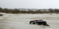 Município deve indenizar homem que teve carro arrastado em enchente