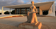 STF suspende por 30 dias processo que trata do apoio financeiro ao RJ