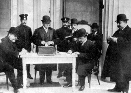 Há 124 anos: Primeira eleição direta no Brasil teve mais de 200 candidatos à presidência