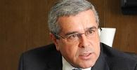 Morre desembargador Herbert Carneiro, presidente do TJ/MG