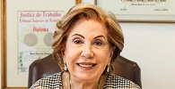CLT precisa urgentemente de uma bela reforma, afirma advogada ex-presidente de TRT