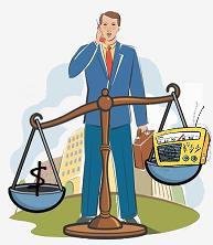 TJ/MS nega indenização a advogado por notícia veiculada em rádio