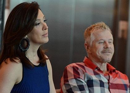 Claudia Raia e Miguel Falabella devem indenizar por produção de peça sem autorização