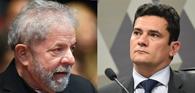 Lula pede que Moro reconheça sua suspeição para julgá-lo
