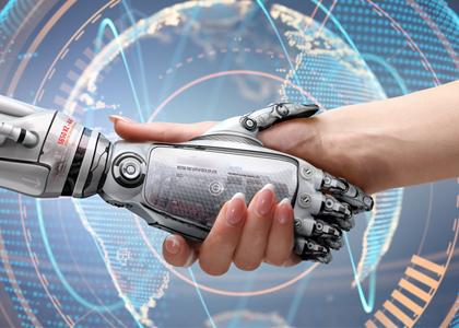 A inteligência artificial e o Direito