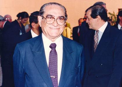 Ministro aposentado do STF Aldir Passarinho morre aos 93 anos