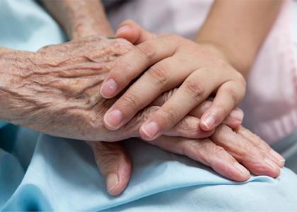 Cuidados paliativos: uma nova realidade terminal