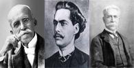 Rui, Castro Alves e Nabuco viveram a realidade do Direito e da literatura