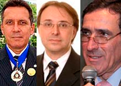 STJ elege lista tríplice para vaga de Massami Uyeda