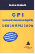 Sorteio; CPI Descomplicada; Edson Brozoza