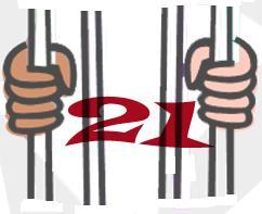 TJ/PA - Ex-policial militar condenado a 21 anos de prisão