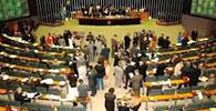 TSE valida norma que redefiniu cadeiras na Câmara para eleições de 2014
