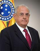 Ministro da Defesa formaliza com o presidente Chávez, a proposta de criação do Conselho Sul-Americano de Defesa