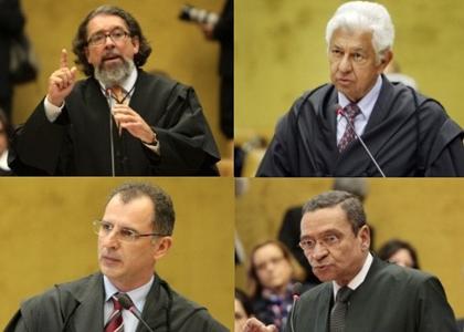Cazuza, Jô Soares, Ali Babá e Bin Laden no mensalão