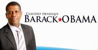 Candidato poderá usar nome de Barack Obama nas eleições