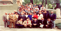 Turma de Direito da Mackenzie comemora 40 anos de formatura