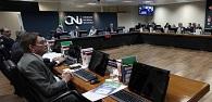 CNJ condena juíza por envolvimento com traficante colombiano