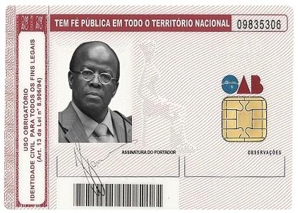 Presidente da OAB/DF impugna inscrição de Joaquim Barbosa como advogado
