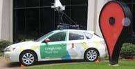 Homem que teve imagem divulgada indevidamente no Google Street View será indenizado
