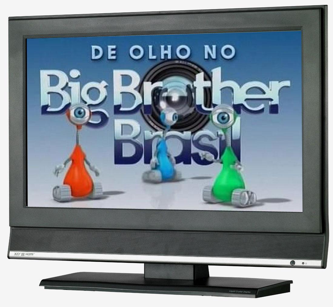 """Danos morais majorados : Juiz de Campos/RJ entende que televisão é essencial para ver """"as gostosas do Big Brother"""""""