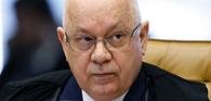Ministro Teori suspende operação da PF no Senado