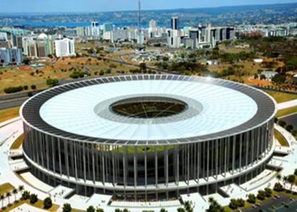 Venda de bebida alcoólica no Mané Garrincha é limitada a evento da Fifa