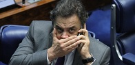 Marco Aurélio ordena quebra de sigilo fiscal e bancário de Aécio