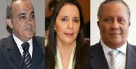 Definida lista tríplice para vaga de ministro do TST