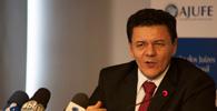 Juiz Federal Roberto Carvalho Veloso é eleito novo presidente da Ajufe