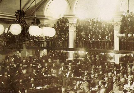 Lei Áurea: 128 anos da abolição da escravatura e a ação de liberdade