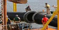 Estivador receberá R$ 380 mil após ser atingido por tubo de 4,7 toneladas