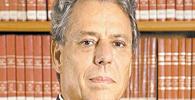 Em João Pessoa, Técio Lins e Silva critica execução de pena após condenação em segunda instância