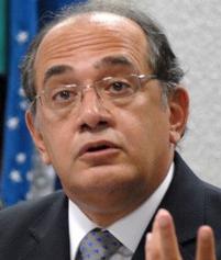Comissão aprova indicação de Gilmar Mendes para presidência do CNJ