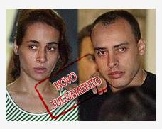 novo julgamento para casal Nardoni; caso Isabella; julgamento