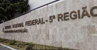 OAB forma lista sêxtupla para vaga no TRF da 5ª região