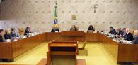STF: Procuradoria de TCE não pode cobrar judicialmente multas impostas pelo próprio Tribunal