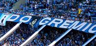 STJD suspende punição e permite que Grêmio jogue final em casa