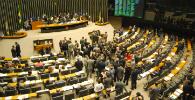 Câmara aprova em 1º turno PEC do Estatuto do Servidor do Judiciário