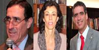 Nomeados novos ministros do STJ