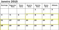 TJ/SP suspende prazos de 7 a 18 de janeiro de 2015